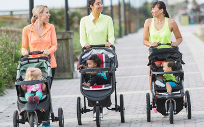 Best Jogging Stroller in 2020 – Top Reviews for Active Parent