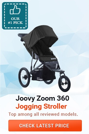 best lightweight jogging stroller, best infant jogging stroller